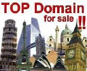 German top level domain for sale